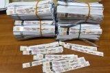KPPBC Kudus sita 11.183 keping pita cukai diduga palsu