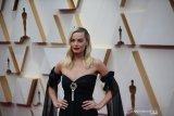 Margot Robbie dikabarkan bintangi film baru dengan Christian Bale