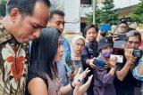 Karen Pooroe ingin keadilan untuk anaknya ditegakkan