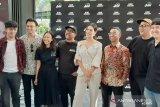 Penyanyi Raisa ajak drummer Seringai kolaborasi untuk konser di GBK