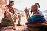Disney mulai siapkan sekuel film 'Aladdin'