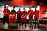 Bali United dapat sponsor dari sejumlah perusahaan di Indonesia