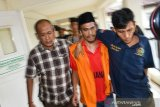 Otak pembunuhan sopir Go Car di Palembang  divonis mati