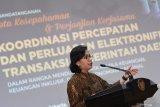 Sri Mulyani : Iuran PBI BPJS Kesehatan sudah naik sejak Agustus 2019
