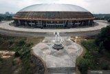 Gubernur Riau minta dukungan pengusaha untuk terpilih di Piala Dunia U20