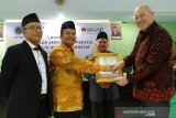 MUI luncurkan lembaga sertifikasi profesi halal