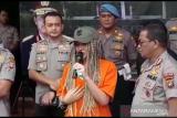 Polisi: Artis Lucinta adalah perempuan di mata hukum