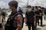 Enam WN China masih dalam tahanan Imigrasi Kupang