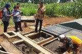 Inovator bioreaktor kapal selam Pati nomine Kalpataru Jateng