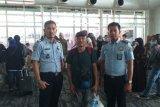 Imigrasi Mamuju deportasi seorang WNA Malaysia