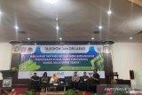 Perhutanan sosial di Sumatera Selatan  dimanfaatkan 15.834 KK
