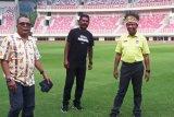 Menpora tinjau kesiapan PON 2020 sekaligus sambangi Stadion Papua Bangkit