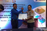 Pertamina Selesaikan Rangkaian Penandatanganan Kerjasama Dengan Seluruh Polda Di Sulawesi