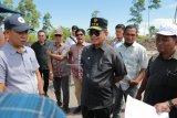 Bertahap, Pembangunan Jalan Lingkar Bunyu Terus Dilanjutkan