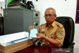 Pemkab Seruyan terima 5.200 keping blanko KTP-e