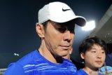 Irfan Bachdim kagumi sikap pelatih Timnas Shin Tae-Yong