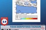 Pakar bantah isu patahan sesar Surabaya