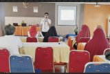 Tenaga medis RSUD Sayang Rakyat Makassar diberikan pembekalan hadapi pecandu