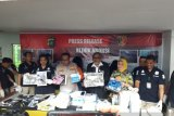 Klinik aborsi di Jakarta digerebek polisi