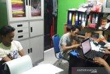 Napi Rutan Palu dimintai keterangan terkait penangkapan sabu 1 kg