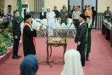 Politisi PPP pemakai narkoba tetap dilantik jadi anggota DPRD Makassar