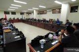 DPRD Parigi Moutong setujui lima usulan Ranperda untuk dibahas