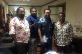 Yorrys Raweyai: pernyataan Mahfud terkait korban HAM di Papua tidak etis