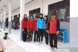SMA di Gunung Mas dapat bantuan tiga ruang kelas baru