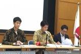 Indonesia dan Jepang sepakati pinjaman 31,8 miliar yen atasi bencana