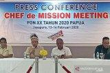 13 Polda siap bantu pastikan keamanan Pilkada dan PON XX Papua