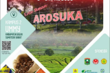 Solok Regency prepare 78 stands at Arosuka Expo 2020 to promote SME products
