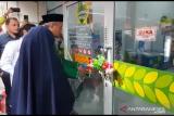 Wakil Walikota Pekanbaru resmikan operasional Warung Wakaf pertama di Sumatera