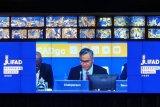 Staf Ahli Menkeu Suminto terpilih sebagai Ketua Dewan Pengarah IFAD