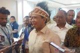 Menpora minta Kapolda-Pangdam pantau pembangunan venue PON XX Papua