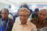 Menpora undang timnas jajal Stadion Papua Bangkit