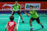 Greysia/Apriyani hadapi Birch/Smith di semifinal Barcelona Spain Masters