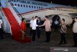 Presiden Joko Widodo akan kunjungi Taman Nasional Gunung Merapi