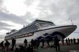 Khawatir corona, Vietnam tolak masuk kapal pesiar