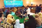 Pemeriksaan Mahasiswa Asing Antisipasi Wabah Convid-19