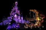 Ibu kota pindah, Jakarta diincar Disneyland hingga Legoland