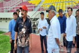 Besok, Presiden Jokowi resmikan Stadion Manahan Solo