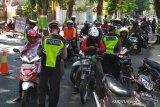 Pengendara tak ber-SIM dominasi pelanggaran lalu lintas di Kudus