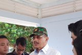 Bupati Natuna: WNI dari Wuhan dilepas secara adat Melayu