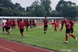 Pelatih Shin Tae-Yong mulai berikan menu taktik untuk timnas
