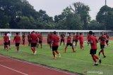 Pelatih Shin Tae-Yong: Kiper timnas harus berlatih lebih awal