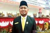 Wakil Ketua DPRD desak Pemkot Palangka Raya perbaiki jalan menuju pemakaman