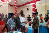 Masyarakat Natuna sampaikan surat terbuka untuk Presiden Jokowi