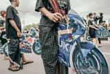 Festival Pesona Bau Nyale promosikan MotoGP  Mandalika 2021