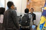 Yogyakarta mengkaji motivasi kerja tingkatkan ketepatan progam pelatihan