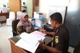 Ada tersangka baru dalam  kasus korupsi  proyek lapangan Merdeka Solok ? , ini tanggapan Kajari setempat